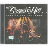 Cd   Cypree Hil   Live At The Fillmore   Lacrado   F gratis