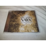 Cd   Da Vinci Vox   The Hidden Message