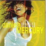 Cd   Daniela Mercury   Elétrica   Lacrado