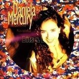 Cd   Daniela Mercury   Música De Rua   Lacrado