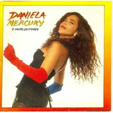 Cd   Daniela Mercury   O Canto Da Cidade   Lacrado