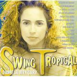 Cd   Daniela Mercury   Swing Tropical   Lacrado