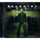 Cd   Daughtry   Daughtry   Importado E Lacrado
