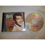 Cd   Dean Martin   All The Hits