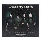 Cd   Deathstars   Intermination Bliss   Lacrado