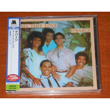 Cd   Debarge   All This Love