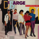 Cd   Debarge   In A Special Way