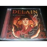 Cd   Delain   We Are The Others