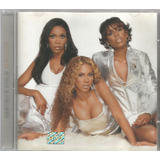 Cd   Destiny s Child Survivor   Promo   F gratis   Lacrado