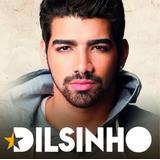 Cd   Dilsinho   Original Lacrado De Fabrica