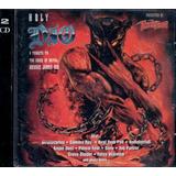 Cd   Dio   Holy Dio Tribute   Duplo E Lacrado