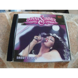 Cd   Donna Summer Shout It Out