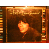 Cd   Donna Summer The Best Of Donna Summer