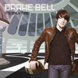 Cd   Drake Bell    Its Only Time   2006
