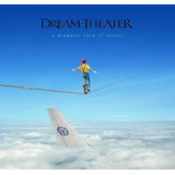 Cd   Dream Theater   A Dramatic Turn Events