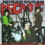 Cd   Duran Duran   Decade   Lacrado