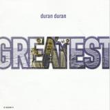 Cd   Duran Duran   Greatest   Lacrado