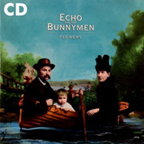 Cd   Echo And The Bunnymen  Flowers   2001