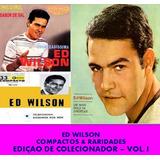 Cd   Ed Wilson   Compactos E Raridades