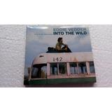 Cd   Eddie Vedder   Into The Wild Trilha Do Filme   Digipack