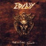 Cd   Edguy   Hellfire Club   Lacrado