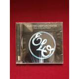 Cd   Electric Light Orchestra   The Collection   Nacional