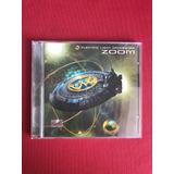 Cd   Electric Light Orchestra   Zoom   Nacional   2001