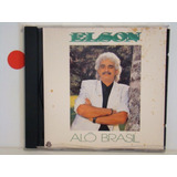 Cd   Elson   Alô Brasil   Rge