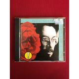 Cd   Elvis Costello   Mighty Like A Rose   Importado   1991
