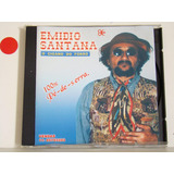 Cd   Emidio Santana   O Cigano Do Forró