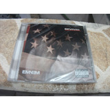 Cd   Eminem Revival 2017 Lacrado