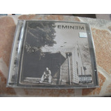 Cd   Eminem The Marshal Mathers Album De 2000