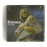 Cd   Emma Bunton   Free Me   Lacrado