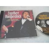 Cd   Engelbert Humperdinck   Blues