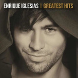 Cd   Enrique Iglesias     Greatest Hits     2019   Original