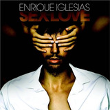 Cd   Enrique Iglesias     Sex  love