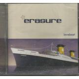 Cd   Erasure   Loveboat   Lacrado