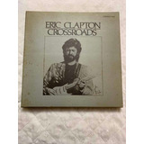 Cd   Eric Clapton   Crossroads   Box De Luxo Com 4 Cds