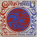Cd   Eric Clapton And Steve Winwood   Duplo E Lacrado