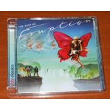 Cd   Eruption   The Best Of