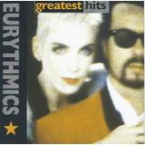 Cd   Eurythmics   Greatest Hits   Lacrado