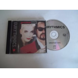Cd   Eurythmics   Greatest Hits