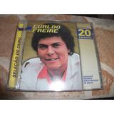 Cd   Evaldo Freire Seleçao De Ouro 20 Sucessos