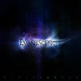 Cd   Evanescence   2011   Lacrado