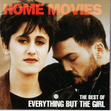 Cd   Everything But The Girl   Home Movies The Best Of   Imp