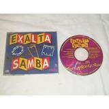 Cd   Exaltasamba   Amor   Exalta Samba