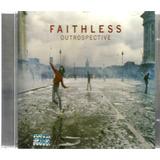 Cd   Faithless   Outrospective   Lacrado