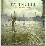 Cd   Faithless   Outrospective