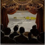 Cd   Fall Out Boy   From Under The Cork Tree   Lacrado