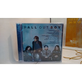 Cd   Fall Out Boys   Serie Icon